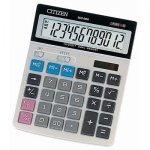 Калькулятор Citizen SDC-8965, 12 разрядов.