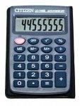 Калькулятор карманный Citizen LC-110, 8 разрядов.
