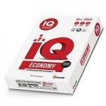 Папір А4,IQ Economy + , 80 г/м2, 500 аркушів, клас
