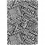Блокнот ДВОСТОРОННІЙ. А5, 128 арк., крап/нелін, The Runes, білий