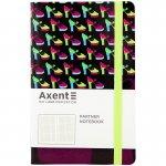 Книга записна Partner BBH Soft, 125*195, 96арк, кл, Shoes