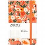 Книга записна Partner BBH, 125*195, 96арк, кл, Flamingo
