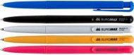 (АКЦИЯ !)  Ручка шариковая автоматическая (0.7мм),  BM.8205-01
