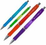 (АКЦИЯ !)  Ручка шариковая автоматическая (0,7мм),   ВМ.8227
