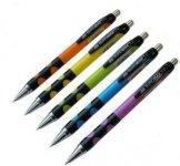 Ручка шариковая автоматическая (0.7мм),  ВМ.8237